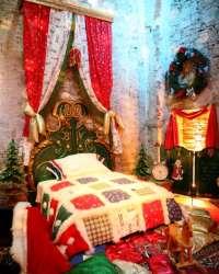 Advent Toszkánában - látogatás a Télapó házában Montecatini Terme-Firense-Pisa-Luca-Bologna